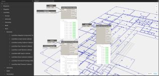 Mine Revit models with Collector nodes