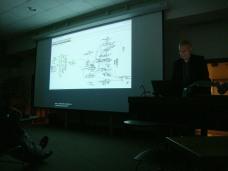Complex Parametric Modeling