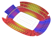 Parametric Stadium Bowl