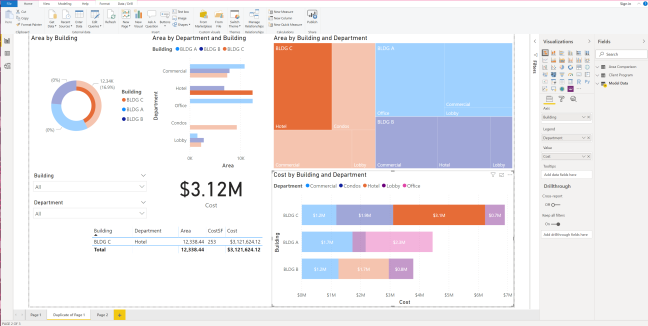 2019-10-23 10_27_23-Module 02 and 04 - Model Data Dashboard_completed - Power BI Desktop
